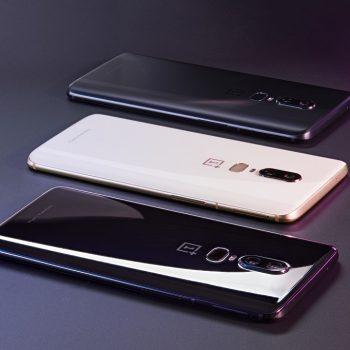 Combo 03 350x350 - Arriva OnePlus 6, lo smartphone più sofisticato mai realizzato dall'azienda fino ad oggi