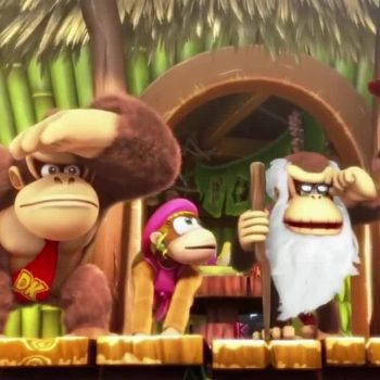 DKTF2 350x350 - Donkey Kong Country: Tropical Freeze (Switch), la nostra recensione