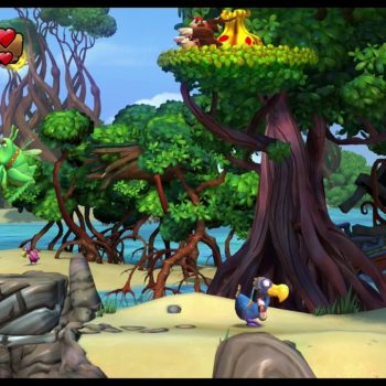 DKTF3 350x350 - Donkey Kong Country: Tropical Freeze (Switch), la nostra recensione