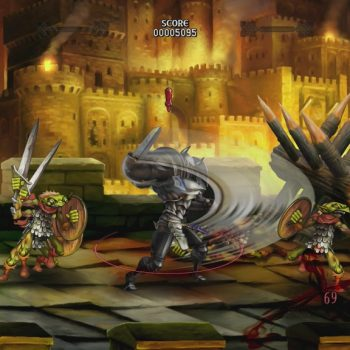 Dragons Crown Pro 5 350x350 - Dragon's Crown Pro, la nostra recensione