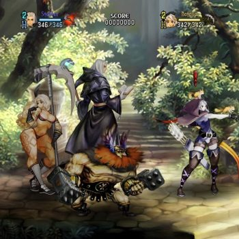 Dragons Crown Pro 7 350x350 - Dragon's Crown Pro, la nostra recensione