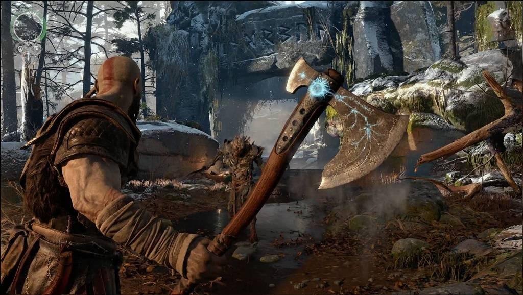 God of War Leviatano - PlayStation 5, ecco tutto quello che sappiamo