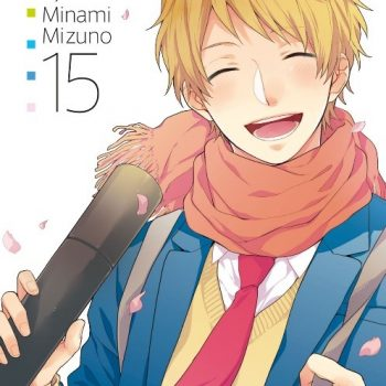 RAINBOW DAYS 350x350 - Star Comics, da domani sarà disponibile l'ultimo numero di RAINBOW DAYS