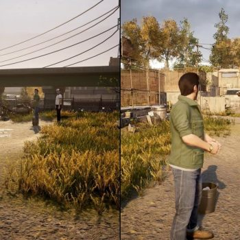 a way out gameplay 3 350x350 - A Way Out, la nostra recensione