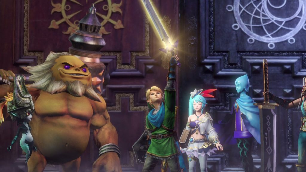 hyrule warriors switch 9187 1024x576 - Guida Hyrule Warriors Definitive Edition: dove trovare Frammenti di Cuore e i Portacuori