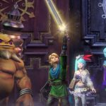 hyrule warriors switch 9187 150x150 - Recensione Hyrule Warriors Definitive Edition