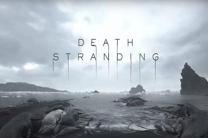 Death Stranding L'attesa