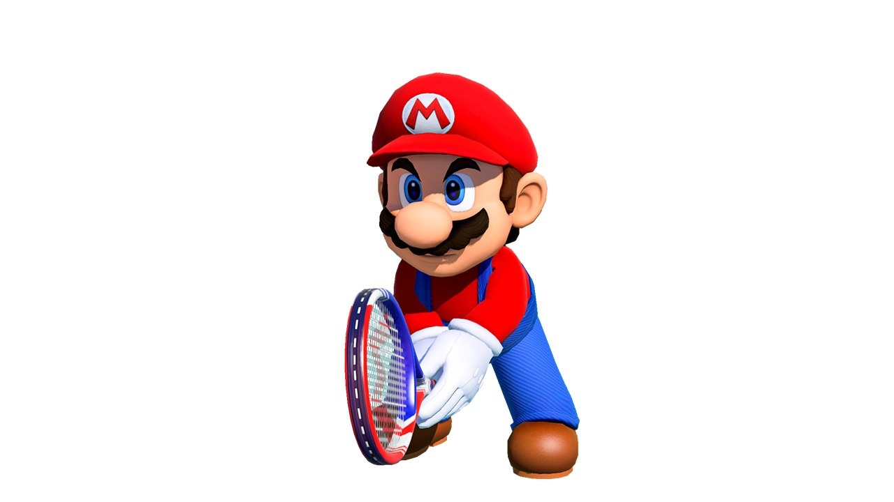 Mario Tennis Aces: data e orario del torneo pre-lancio
