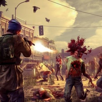 state of decay 2 pic 2 350x350 - State of Decay 2, la nostra recensione