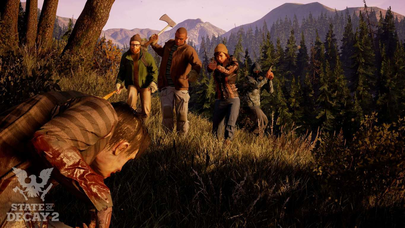state of decay 2 pic 3 - State of Decay 2, la nostra recensione