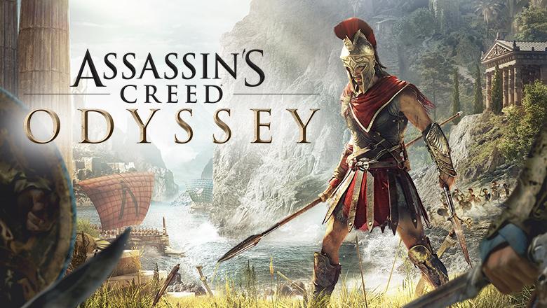 AssassinscreedOdissey - E3 2018, ecco tutti gli annunci della conferenza Ubisoft