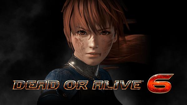 Dead or Alive 6 - Dead or Alive 6 annunciato ufficialmente