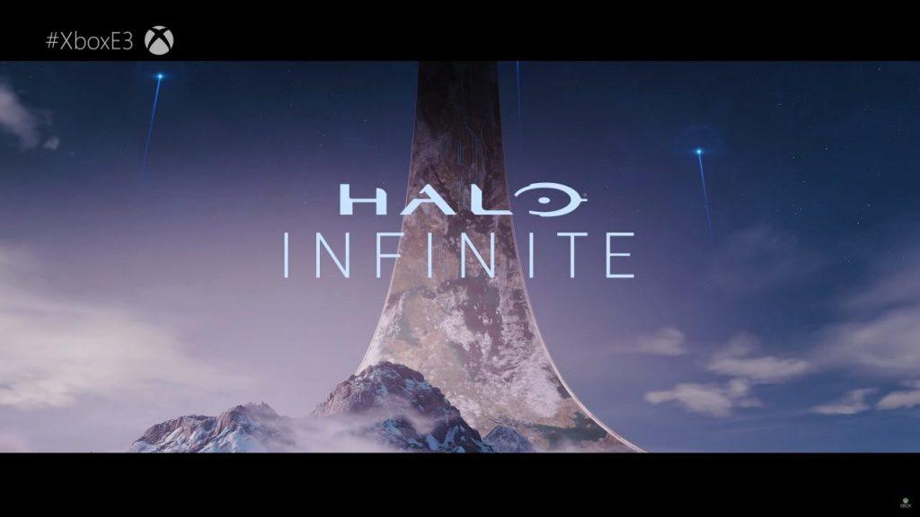 Halo Infinite E3 1024x576 - E3 2018, tutti gli annunci e i video della conferenza Microsoft