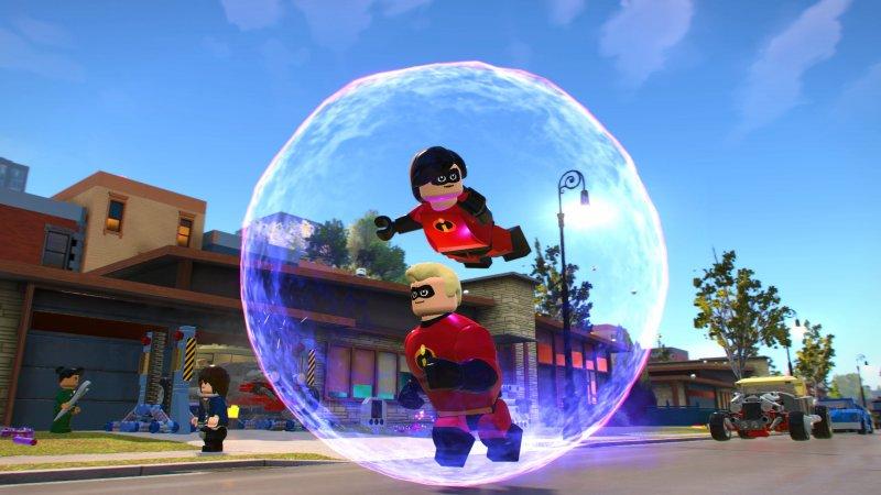 LEGO Gli Incredibili 2 - LEGO: Gli Incredibili, la nostra recensione