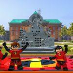 LEGO Gli Incredibili 3 150x150 - LEGO: Gli Incredibili, la nostra recensione