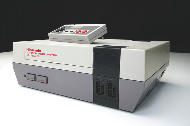 NES - Back 2 The Past: oggi parliamo del Nintendo 64