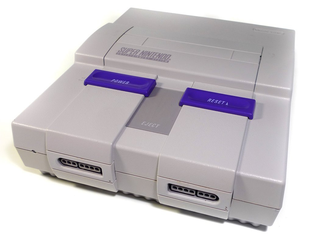 SNES - Back 2 The Past: oggi parliamo del Nintendo 64