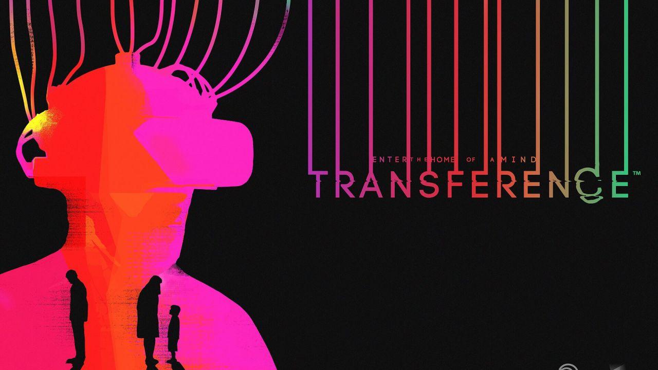 Transference - E3 2018, ecco tutti gli annunci della conferenza Ubisoft