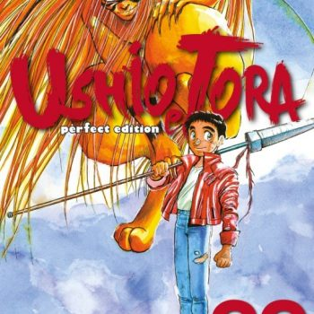 Ushio e Tora Perfect Edition 350x350 - Star Comics, Ushio e Tora Perfect Edition n.20 arriverà il 27 giugno prossimo