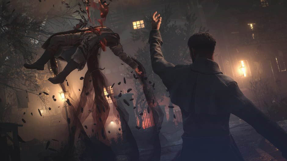 Vampyr3 - Recensione Vampyr: benvenute anime dannate