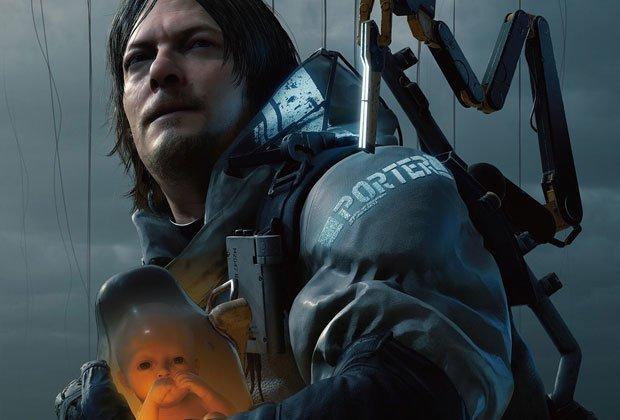 death stranding - E3 2018, ecco tutti gli annunci della conferenza Sony