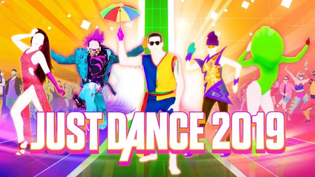 just dance 2019 e1528748027899 - E3 2018, ecco tutti gli annunci della conferenza Ubisoft