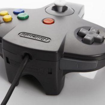 nintendo 64 joypad 350x350 - Back 2 The Past: oggi parliamo del Nintendo 64