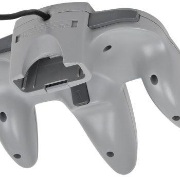 nintendo 64 joypad retro 350x350 - Back 2 The Past: oggi parliamo del Nintendo 64