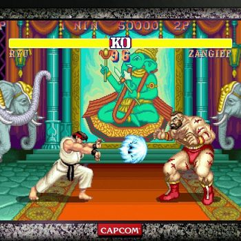 nintendo switch street fighter 350x350 - Recensione Street Fighter 30th Anniversary Collection