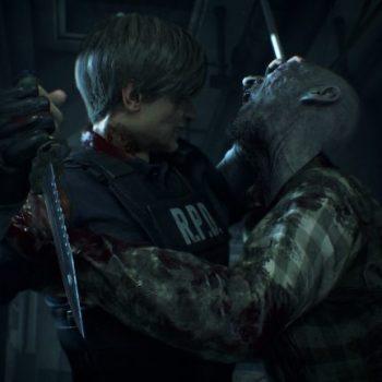 resident evil 2 remake 1 350x350 - Resident Evil 2 Remake, tutto ciò che sappiamo finora