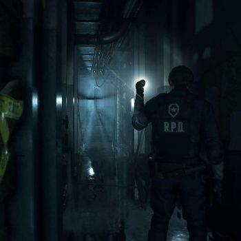 resident evil 2 remake 2 350x350 - Resident Evil 2 Remake, tutto ciò che sappiamo finora
