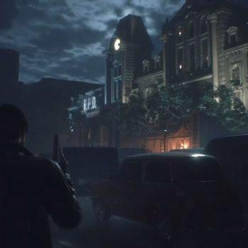 resident evil 2 remake 3 350x350 - Resident Evil 2 Remake, tutto ciò che sappiamo finora