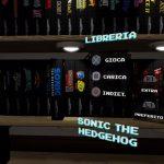 sega mega drive classics libreria 150x150 - SEGA Mega Drive Classics, la nostra recensione