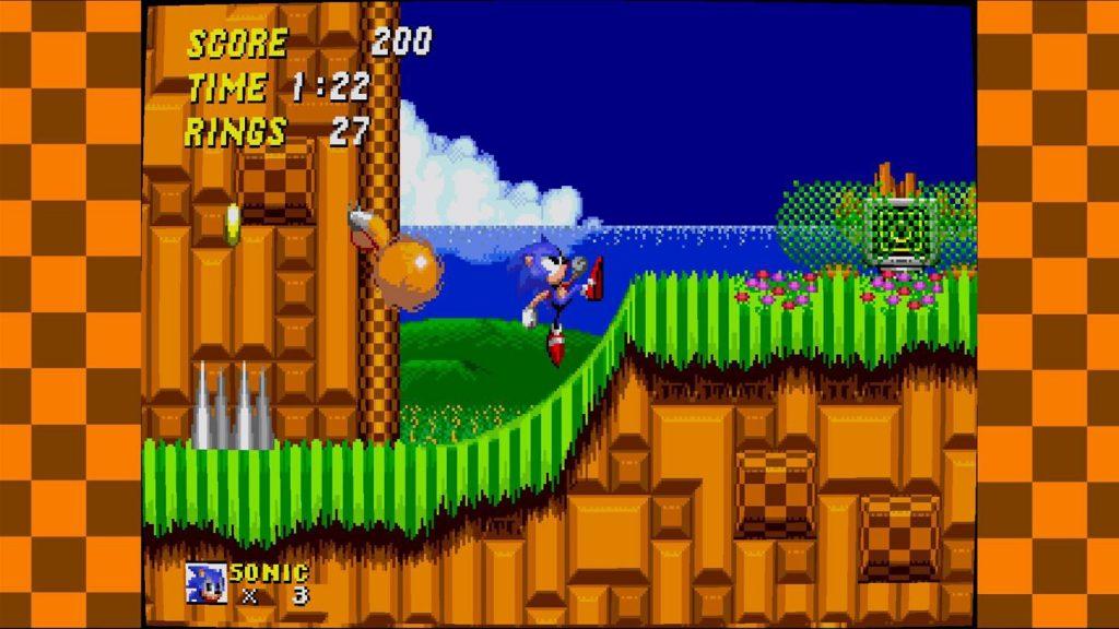 sega mega rev 1 1024x576 - SEGA Mega Drive Classics, la nostra recensione