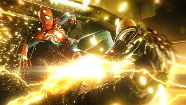 spider man - E3 2018, ecco tutti gli annunci della conferenza Sony
