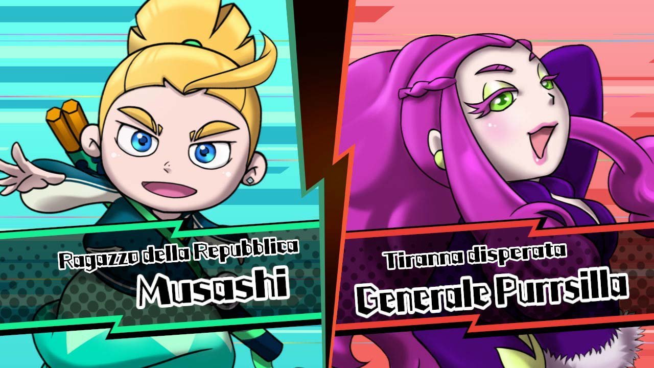 sushi striker the way of sushido v1 553746 FILEminimizer - Sushi Striker: The Way of Sushido, una recensione da leccarsi i baffi