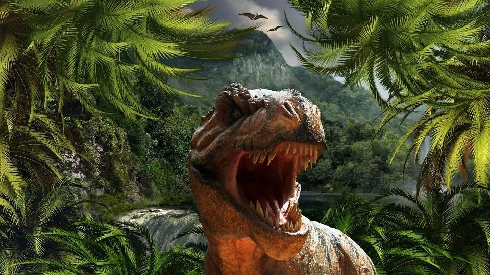 tyrannosaurus rex 284554 960 720 FILEminimizer - Jurassic World Evolution: nuovo successo in vista per la saga dei dinosauri?