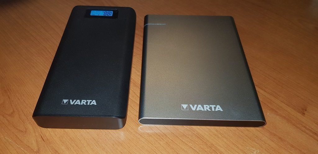 20180702 163921 1024x497 - VARTA LCD Power Bank 18.200 mAh, la nostra recensione