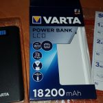 20180702 164317 150x150 - VARTA LCD Power Bank 18.200 mAh, la nostra recensione