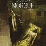 Morgue Cov 1 150x150 - Star Comics, i due volumi di Dottor Morgue arriveranno ad ottobre e novembre