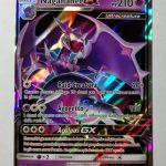 NaganadelGX 150x150 - Recensione GCC Pokémon Sole e Luna – Apocalisse di Luce