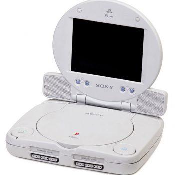 Playstation one schermo 350x350 - Back 2 The Past: oggi parliamo della mitica PlayStation 1