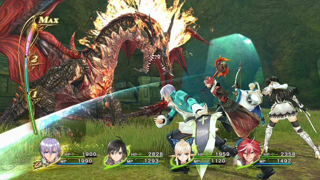 Shining Resonance Refrain 4 - Shining Resonance Refrain - la nostra recensione