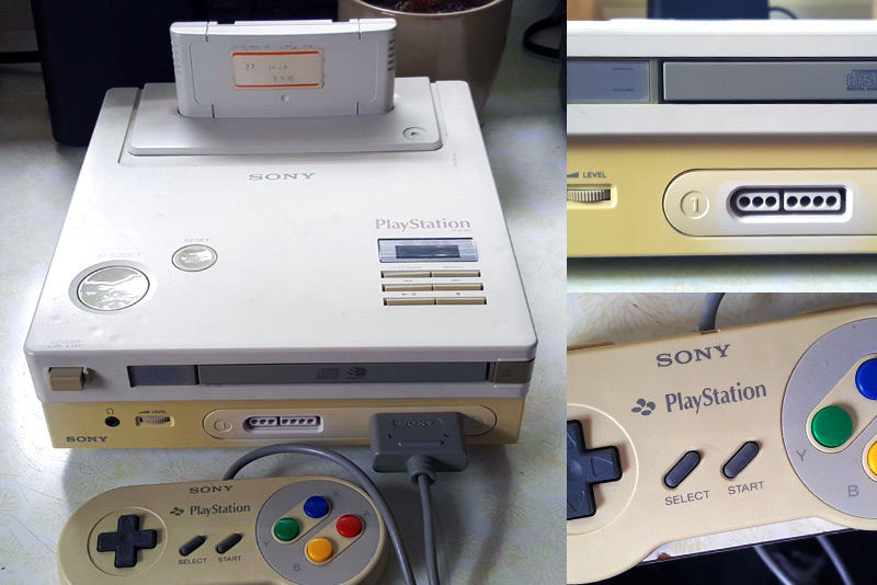 playstation snes - Back 2 The Past: oggi parliamo della mitica PlayStation 1