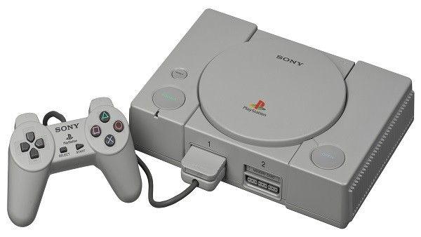 playstation - Back 2 The Past: oggi parliamo della mitica PlayStation 1