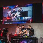 Influence AlexiBexi left and ASUS Frank Sirius create a new PC build at ROG stage during Gamescom 2018  150x150 - Gamescom 2018, Asus presenta le nuove schede grafiche NVIDIA RTX e tanti nuovi prodotti dedicati al gaming