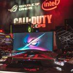 ROG showcases ultimate gaming station at Gamescom 2018 150x150 - Gamescom 2018, Asus presenta le nuove schede grafiche NVIDIA RTX e tanti nuovi prodotti dedicati al gaming
