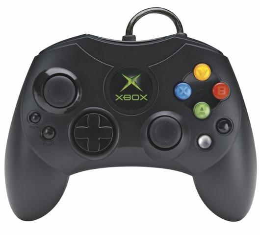 xbox akebono pad - Back 2 The Past: Xbox, una nuova concorrente prova a fermare il dominio PlayStation