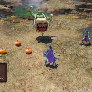 DRAGON QUEST XI  Echoes of an Elusive Age 20180806200812 1440x810 350x350 - Dragon Quest XI Echi di un'Era Perduta, la nostra recensione