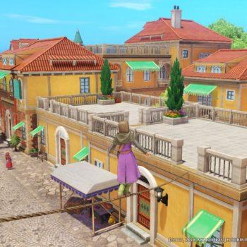 DRAGON QUEST XI  Echoes of an Elusive Age 20180809224306 1440x810 350x350 - Dragon Quest XI Echi di un'Era Perduta, la nostra recensione
